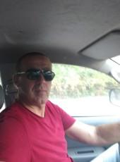 Gamlet, 48, Georgia, Tbilisi