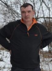 Alek, 39, Ukraine, Hadyach