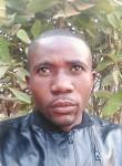 exaucé Ndaya, 35  , Lubumbashi