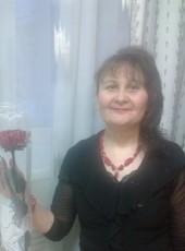 Anastasiya, 60, Russia, Perm