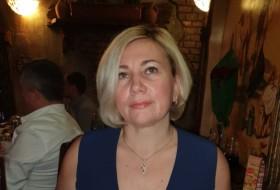 Nadezhda, 47 - Just Me