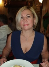 Nadezhda, 47, Russia, Moscow