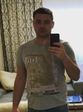 Vyacheslav, 29, Russia, Omsk