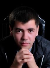 sarvar, 30, Russia, Moscow