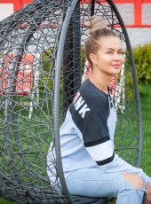 Marina Afrikantova, 30, Russia, Moscow