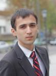 Khasan Ridvanov, 34, Moscow