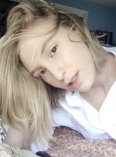 Alina, 22, Russia, Moscow