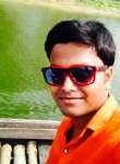 Promith Saha, 23  , Baidyabati