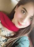Ayesha, 23, Lahore