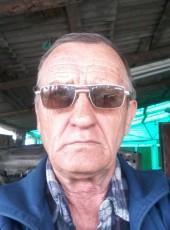 pobeditel, 66, Kyrgyzstan, Bishkek