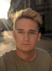 mike, 24, Россия, Казань