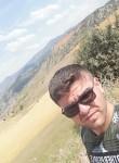 Mustafa, 33, Ankara