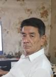 shukhrat rakhmono, 63  , Tashkent