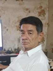 shukhrat rakhmono, 63, Uzbekistan, Tashkent