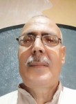 جمال بخاطره, 55  , Zifta