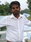 Vinod, 35  , Indore