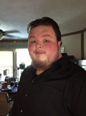 Jae, 25, United States of America, Bristol (Commonwealth of Virginia)