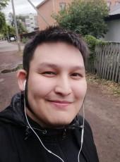 Gaer, 21, Kazakhstan, Kokshetau