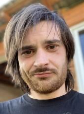 Dmitriy, 28, Russia, Balashikha