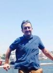 Erdem, 47  , Istanbul
