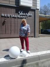 Lyubov, 54, Kazakhstan, Almaty