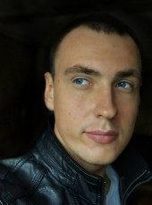 Vitaliy, 30, Russia, Moscow
