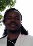 Joseph, 35  , Cape Coast