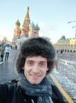 Андрей, 24 года, Красноярск