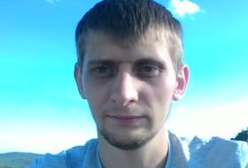 Nikolay, 26 - Just Me