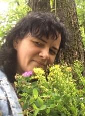Evgeniya, 47, Russia, Moscow