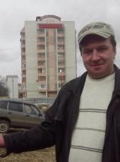 Ilya, 45, Russia, Ivanovo