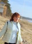 Irina, 56, Saint Petersburg