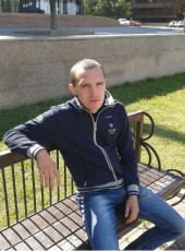 Stas, 29, Russia, Chelyabinsk