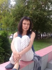 Katya, 43, Russia, Moscow