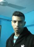 Mahmoud, 25  , Ramallah