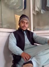 Soomar, 23, Pakistan, Hyderabad