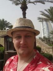 Yuriy, 38, Russia, Moscow