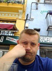 Andrey, 38, Russia, Moscow
