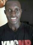 Feliciano , 26  , Bissau