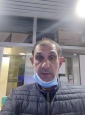 Roko  Cazzone 25, 42, Italy, Mantova