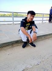 Fuse, 19, Thailand, Ubon Ratchathani