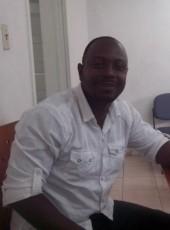 Niels, 40, Haiti, Port-au-Prince