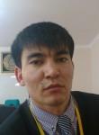 Abzal, 32  , Turar Ryskulov