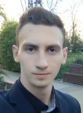 Maksim, 26, Russia, Rostov-na-Donu