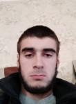 Muslim, 21  , Kasumkent