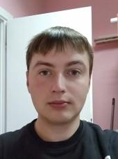 Aleksandr, 26, Belarus, Maladzyechna