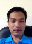 Charles Thuan, 36  , Phnom Penh