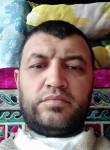 Sher, 41, Qarshi