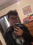 Estevan, 18, Holyoke