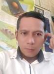 Asep garut, 31, Bandung